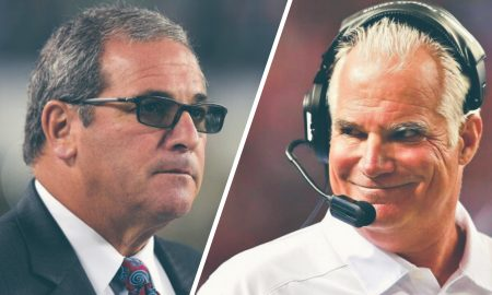 Are The New York Giants Close To Signing Dave Gettleman And Mike Smith?