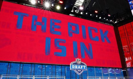 Who Will the Giants Draft in Round 1?