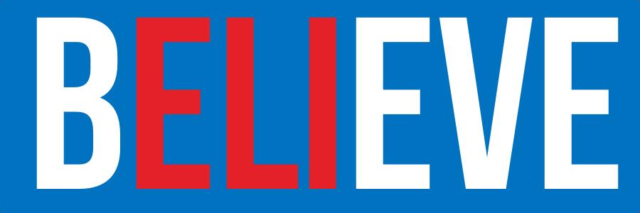 Believe Eli Manning