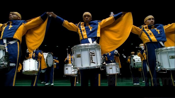 Drumline NYG