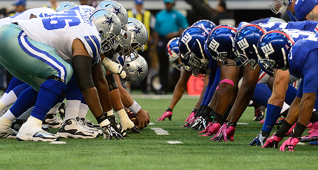 Giants vs Cowboys Preview