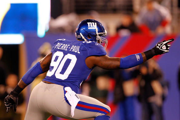 5 Key Giants For Our 5th Ring JPP
