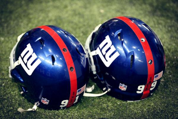 The Grass Isn't Always Greener For Ex New York Giants.