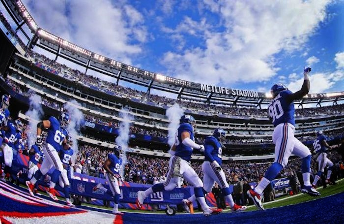 New York Giants 2014 Season Preview