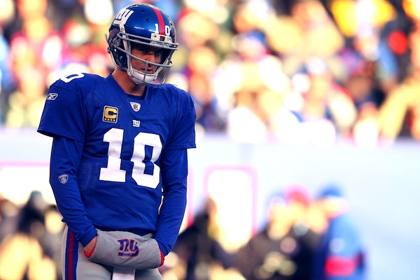 Can The New York Giants Bounce Back