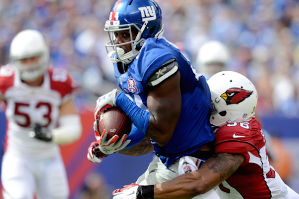Larry Donnell Fantasy Gem