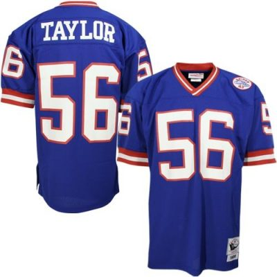 Lawrence Taylor Mitchell & Ness Jersey