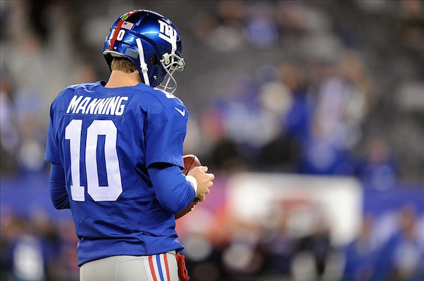 Have NY Giants Fans Lost Faith?