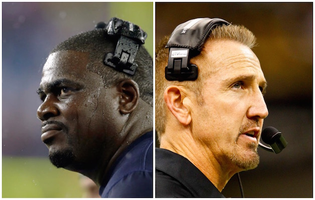Pepper Johnson Or Steve Spagnuolo?