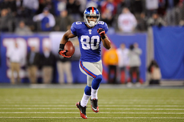 Victor Cruz The Return