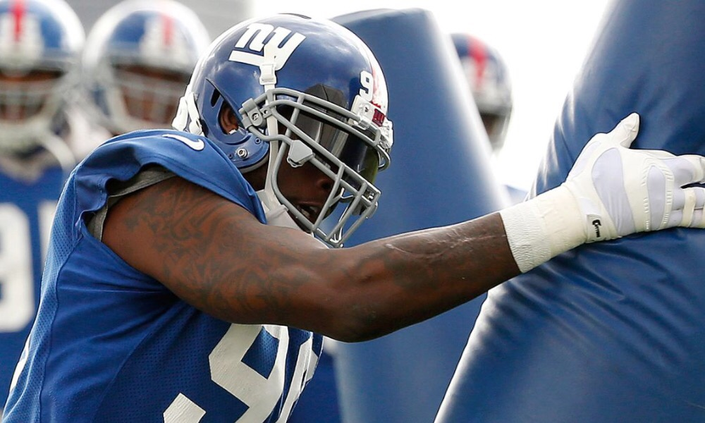 Making A Case For The Return of JPP