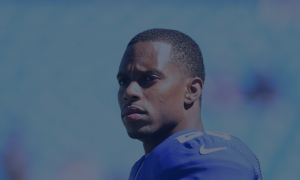New York Giants Free Agency Recap of Day 1 & Victor Cruz's Contact Update.