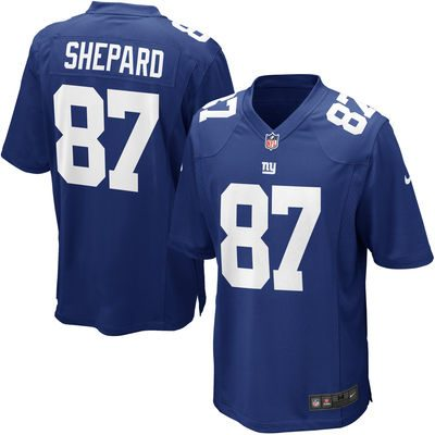Sterling Shepard Home Jersey