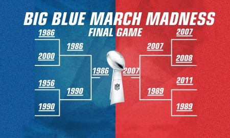 Big Blue March Madness - Final Game