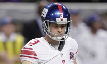 NFL Suspends Kicker Josh Brown
