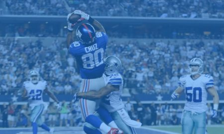 One Missing Thing From The Return Of Victor Cruz