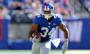 Shane Vereen will have season ending surgery.