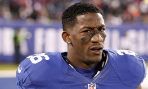 Giants thin at safety, fans call for Antrel Rolle