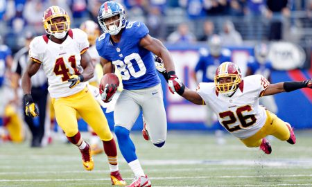 3 Reasons Why NYG Will Be 3-0