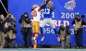 Finish Them! Giants vs Redskins Preview