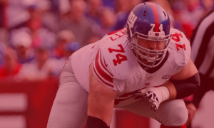 New York Giants Offensive Line Struggles And Worries
