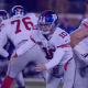 Reactions to The New York Giants crushing loss to The Minnesota Vikings