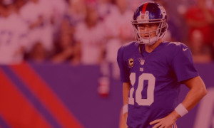 Worries the Giants could fall to 2-4