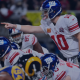 Myron Guyton returns to recap the Giants 17-10 win over the Rams