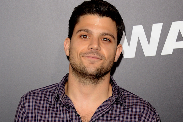 Jerry Ferrara New York Giants Fan
