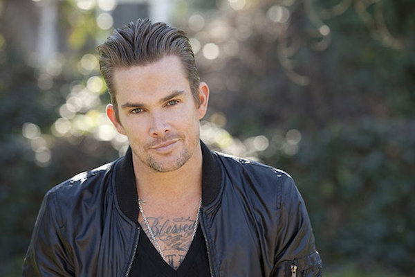 Mark McGrath New York Giants Fan