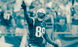Martellus Bennett - New York Giants Free Agent Target 2017