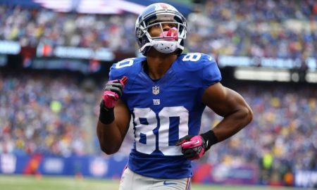 Victor Cruz exploded onto the scene