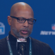 Some Key Moves By Giants GM Jerry Reese this off-season.