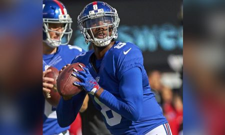 QB Josh Johnson to return on a 2 year deal with GMen