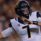 New York Giants Select QB Davis Webb from Cal