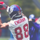Some New York Giants Notes for 2017-2018.