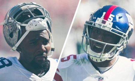 Dez Bryant To The 49ers? | Brandon Marshall Back To The Giants?