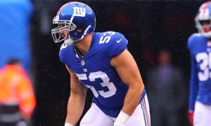 Connor Barwin Meet and Greet 11/27/18
