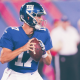 Why The Giants Should Start Kyle Lauletta!