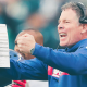 The New York Giants Fall To 3-8 Is This On Head Coach Pat Shurmur?