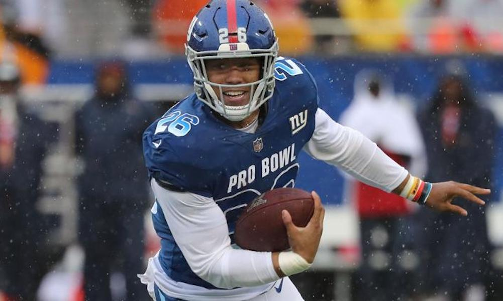 Entertaining But Lackluster Pro Bowl