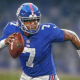 Are The New York Giants Looking To Trade Up?