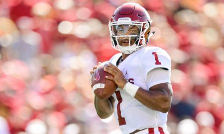 Kyler Murray Too Short For The Giants