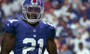 Madden NFL 19 New York Giants Rebuild - Part 1