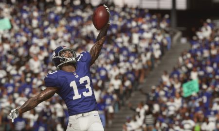Madden NFL 19 New York Giants Rebuild - Part 2