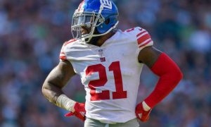 Will The Giants Franchise Tag Landon Collins?