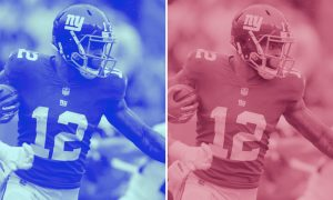 Should The Giants Re-Sign Cody Latimer?