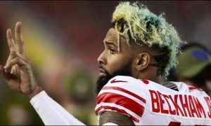 Giants Trade Odell Beckham! Live Trade Breakdown & Reactions