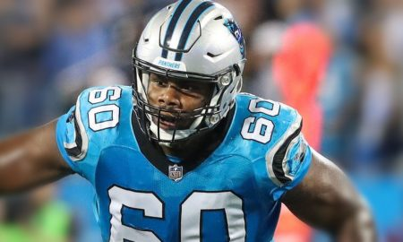Daryl Williams New York Giants Free Agent Target