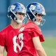 OTA's Continue For The New York Football Giants